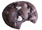 Triple Chocolate cookie icon
